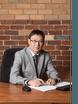John Wang, FUSION PROPERTY INVESTMENT CORPORATION