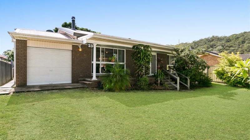 23 Gallipoli Avenue, Blackwall, NSW 2256