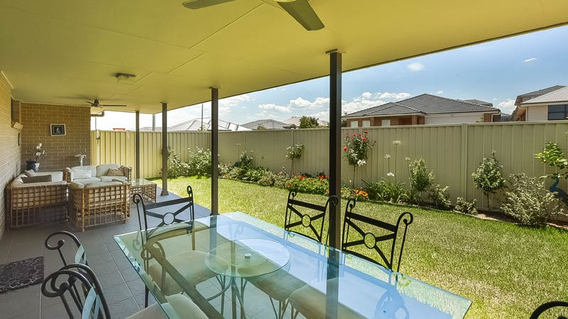 47 Mckenzie Boulevard, Gregory Hills, NSW 2557