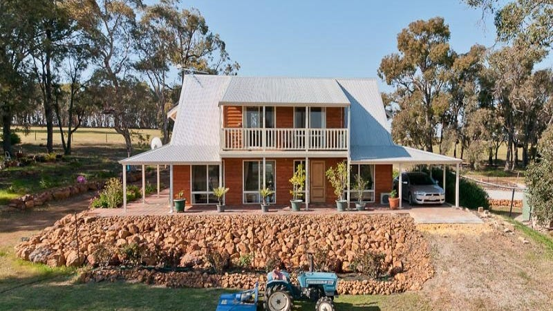 283 Bodeguero Way, Wundowie, WA 6560