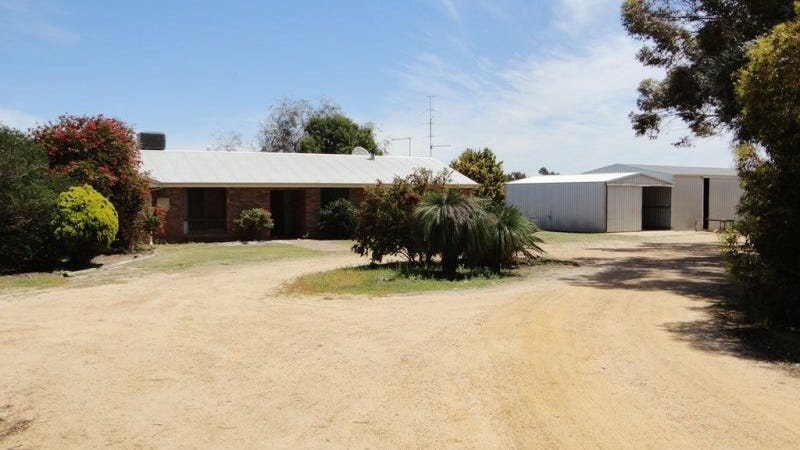 762 Gibbings Road, Waroona, WA 6215