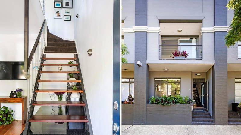 3/117-133 Belmont Street, Alexandria, NSW 2015