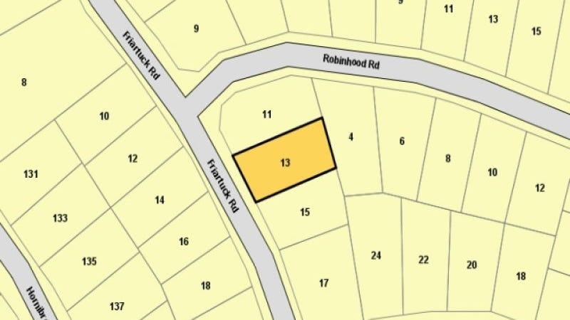 13 Friartuck Road, Dalyellup, WA 6230