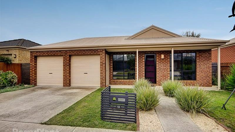 13 Moira Lane, Grovedale, Vic 3216