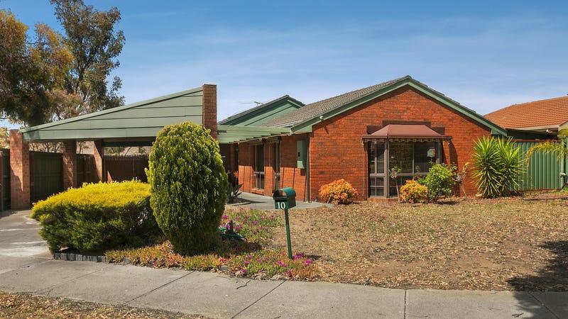 10 Numinbah Court, Taylors Lakes, Vic 3038