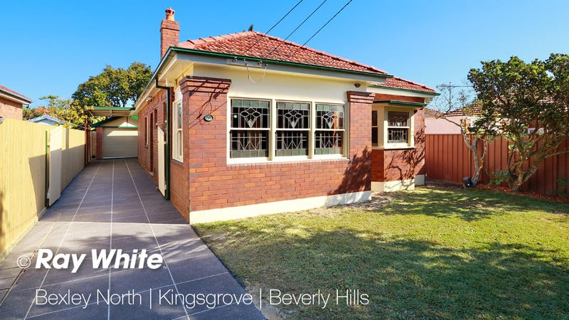 6 Mainerd Avenue, Bexley North, NSW 2207
