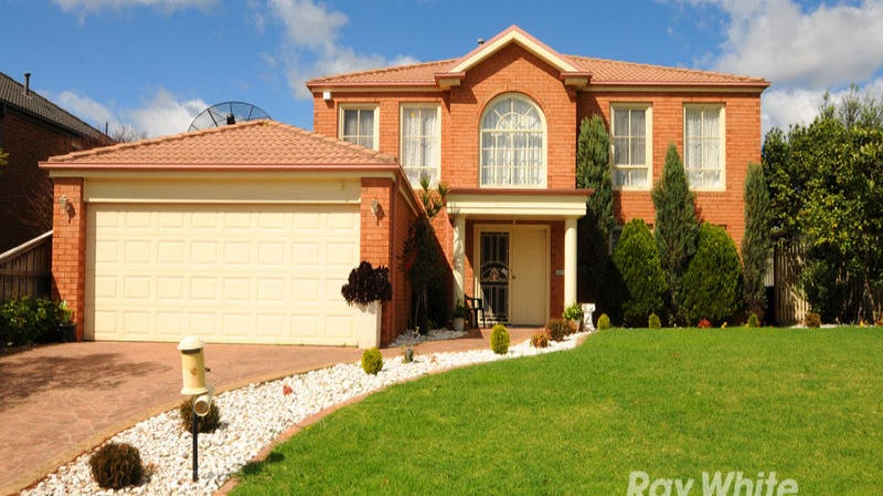 14 Ferrier Court, Rowville, Vic 3178