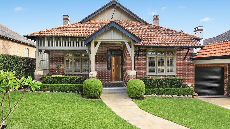 26 Robinson Street, Chatswood, NSW 2067