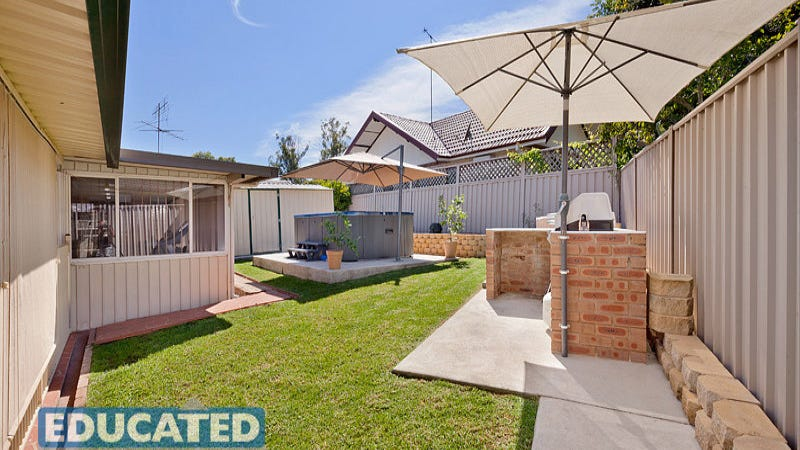 6 Hickler Grove, Bidwill, NSW 2770
