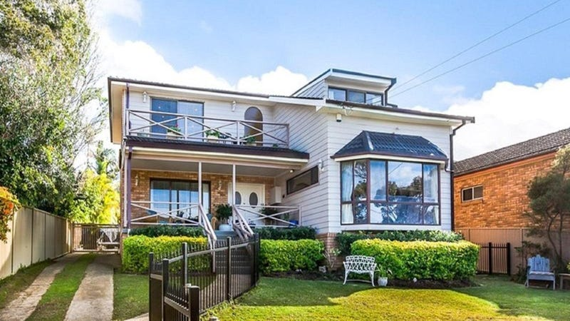 19 Langer Avenue, Caringbah South, NSW 2229