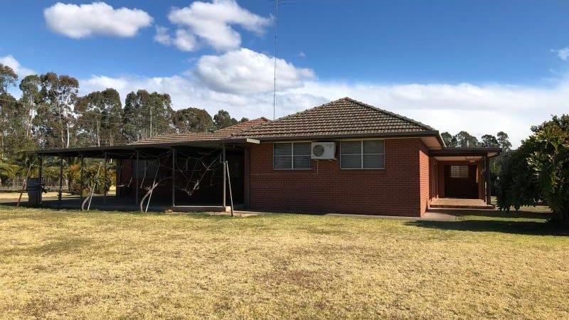 39-45 Old Castlereagh Road, Castlereagh, NSW 2749