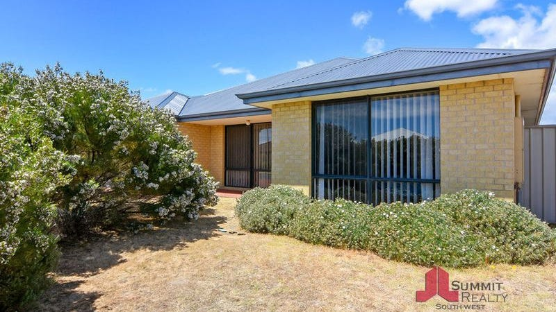33 Jupiter Drive, Australind, WA 6233