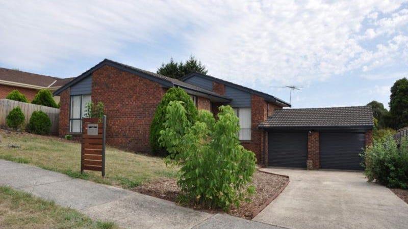 29 Granton Avenue, Endeavour Hills, Vic 3802