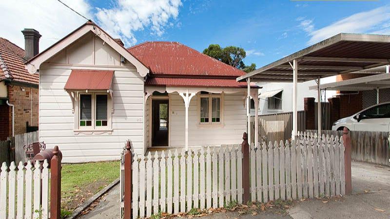 40 Percival Street, Bexley, NSW 2207