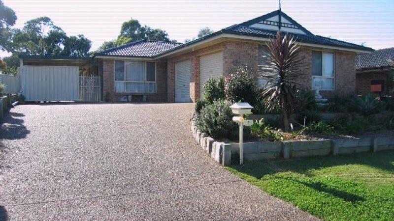 89 Decora Cres, Warabrook, NSW 2304
