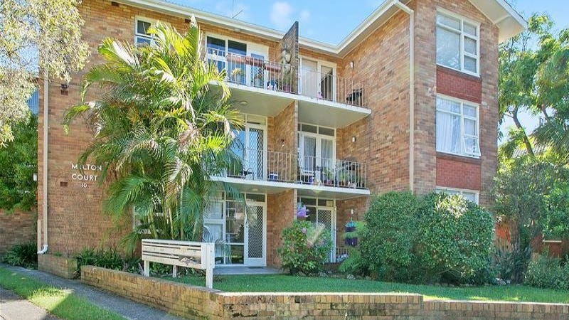 1/10 Grafton Cres, Dee Why, NSW 2099