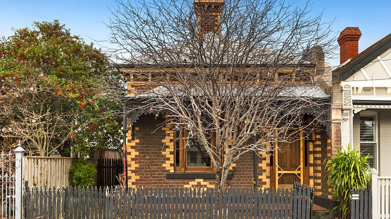 43 Ogrady Street, Clifton Hill, Vic 3068