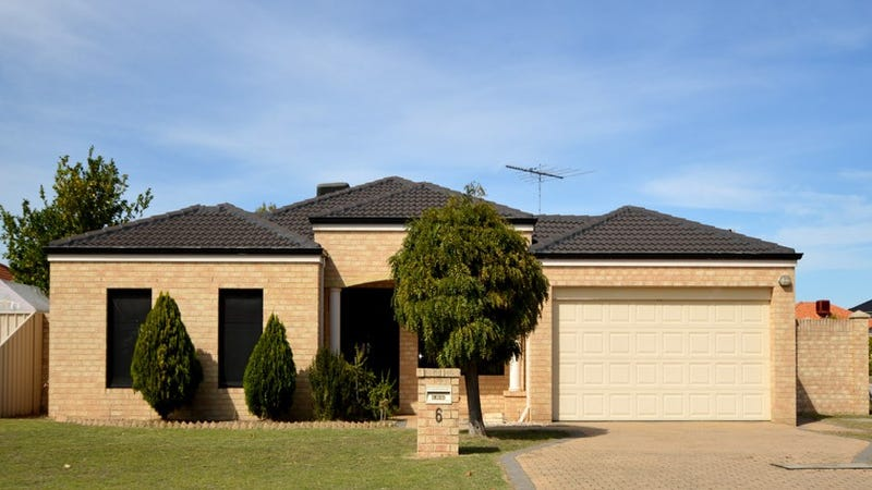 6 St Andrews Cres, Canning Vale, WA 6155
