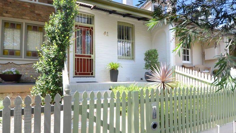 41 Birchgrove Road, Balmain, NSW 2041