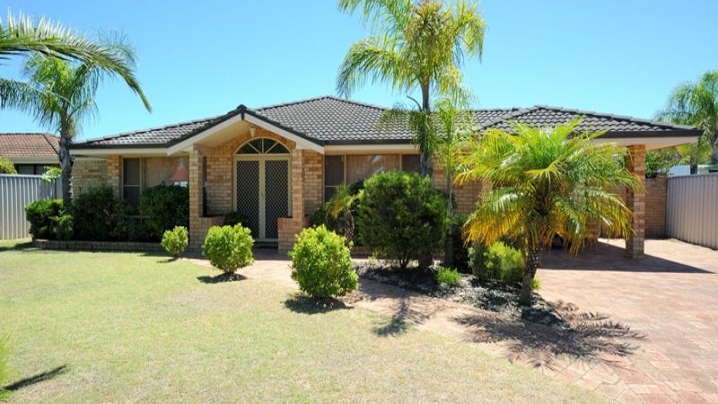 7 St Michaels Court, Cooloongup, WA 6168