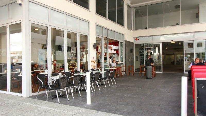 FL 5 19/996 Hay Street, Perth, WA 6000