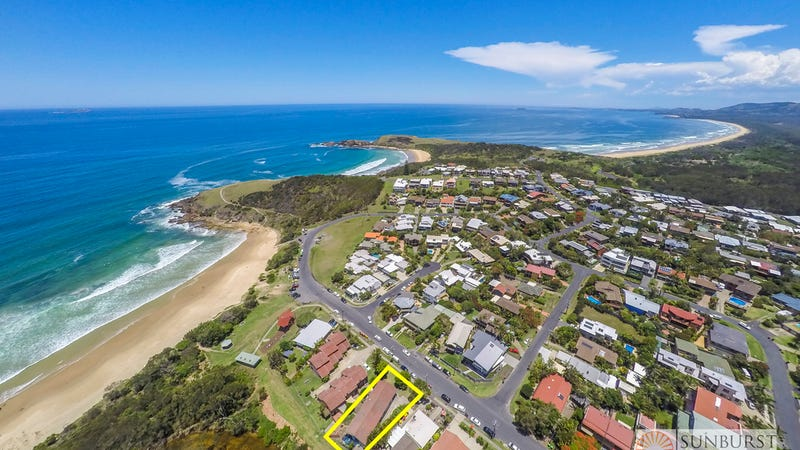 111 Fiddaman Road, Emerald Beach, NSW 2456