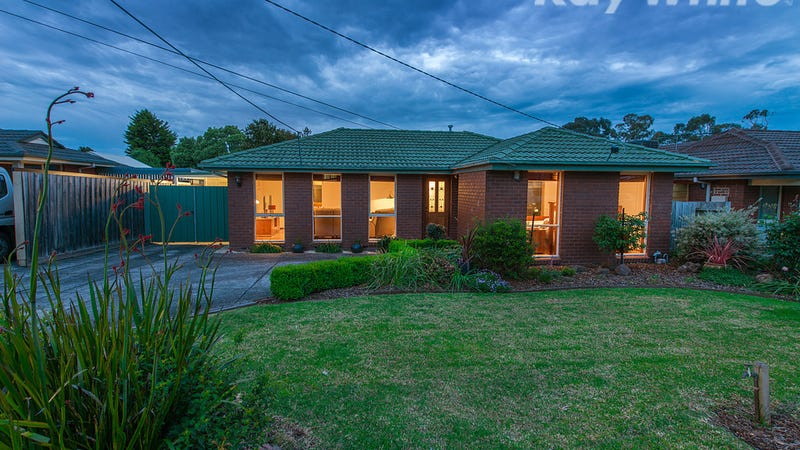141 Burke Road, Ferntree Gully, Vic 3156