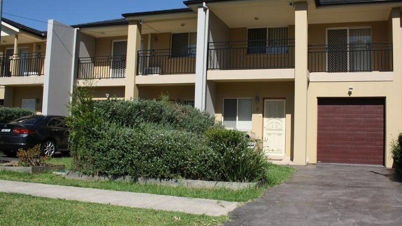 9 Senior Street, Canley Vale, NSW 2166