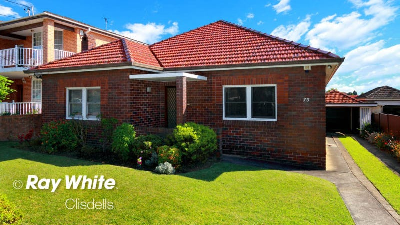 75 Coveney Street, Bexley North, NSW 2207