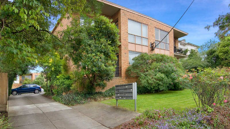 16/19 Riversdale Road, Hawthorn, Vic 3122