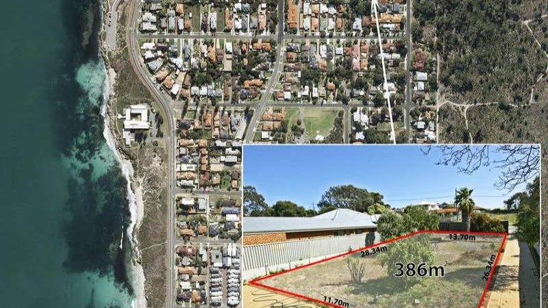 52 Ada Street, Watermans Bay, WA 6020