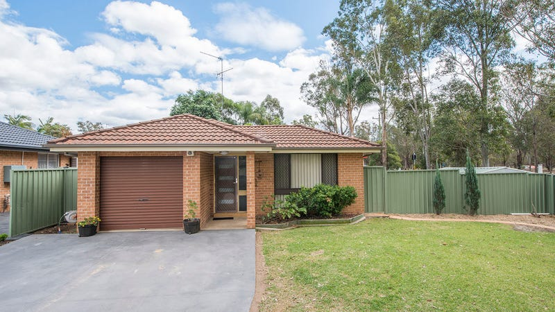 7 Beethoven Place, Cranebrook, NSW 2749