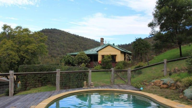192 Webbs Creek Road, Webbs Creek, NSW 2775