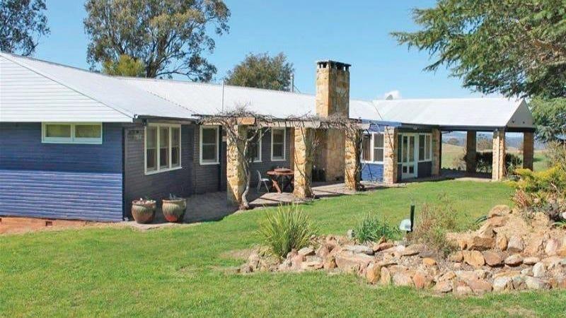 1739 Ganbenang Road, Ganbenang, NSW 2790