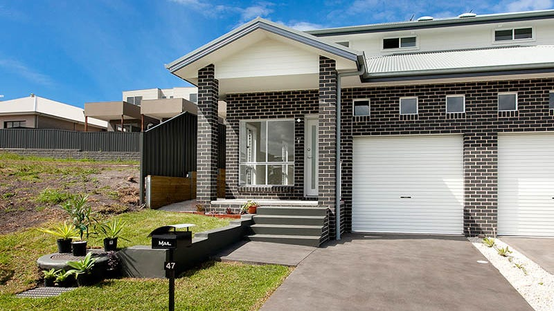 47 Rosemont Circuit, Flinders, NSW 2529