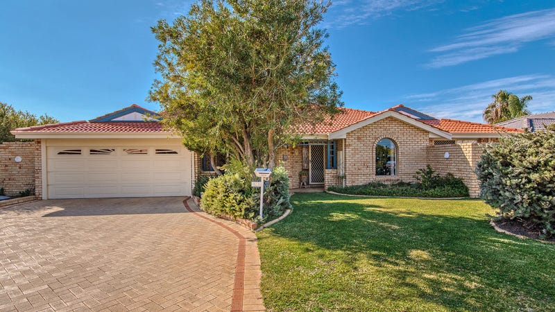 9 St Andrews Loop, Cooloongup, WA 6168