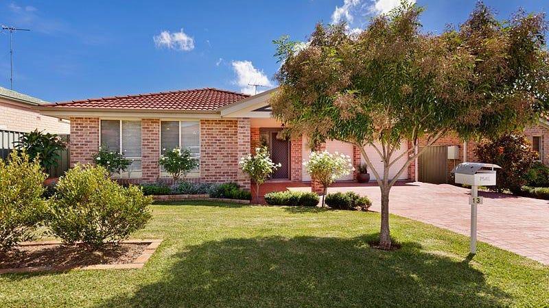 13 Kukundi Drive, Glenmore Park, NSW 2745