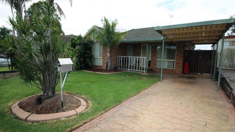 29 Carina Avenue, Hinchinbrook, NSW 2168