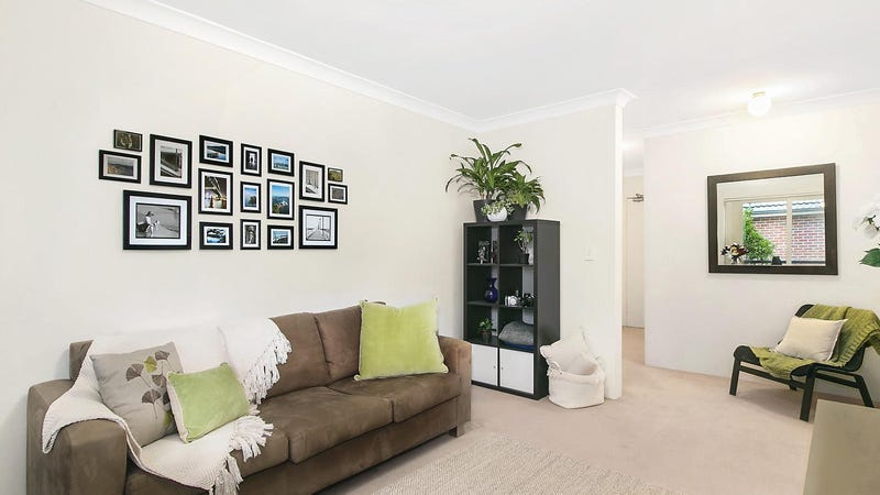 38/12 Northcote Road, Hornsby, NSW 2077
