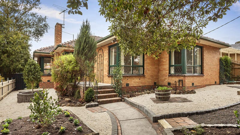 12 Hazel Court, Ashwood, Vic 3147