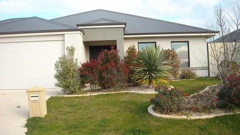 22 Guillardon Terrace, Madora Bay, WA 6210