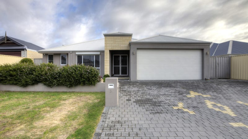 5 Drosera Approach, Wattle Grove, WA 6107