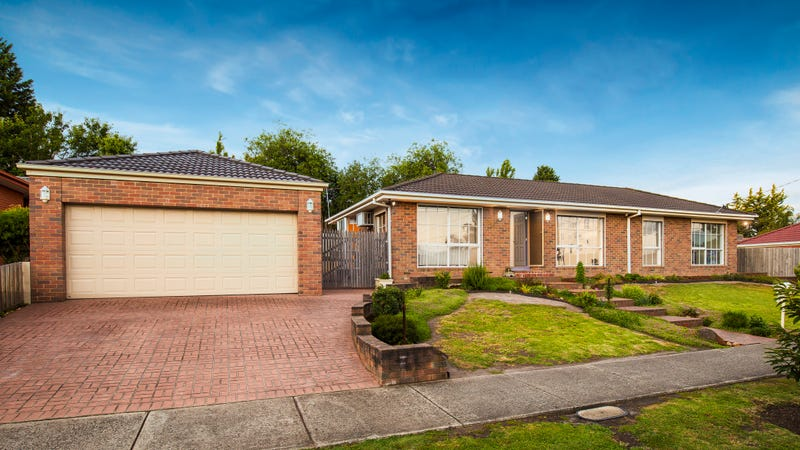 20 Foxzami Cres, Epping, Vic 3076