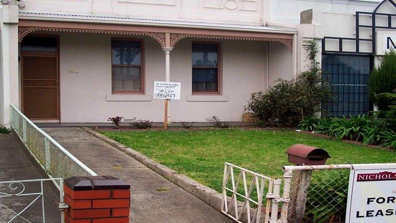 105 Nicholson Street, Brunswick East, Vic 3057