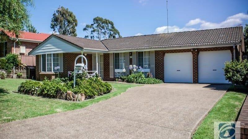 58 Seabrook Cres, Doonside, NSW 2767