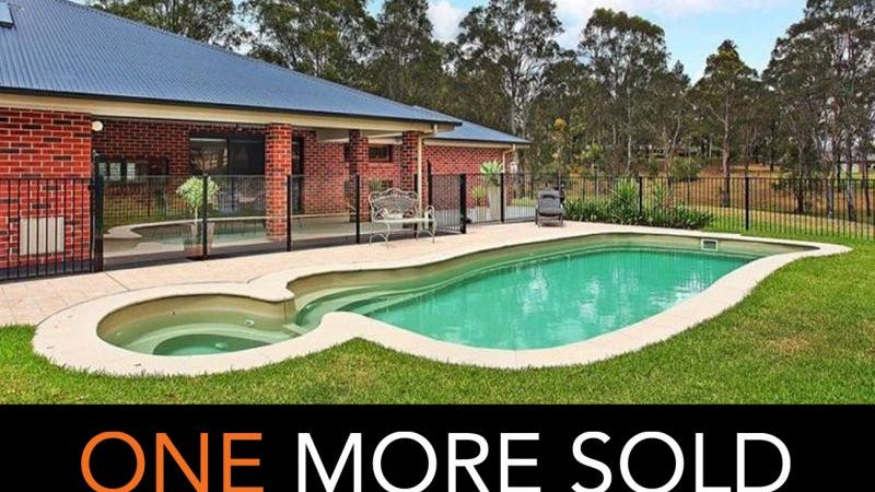 11A Wanaruah Close, Wattle Ponds, NSW 2330