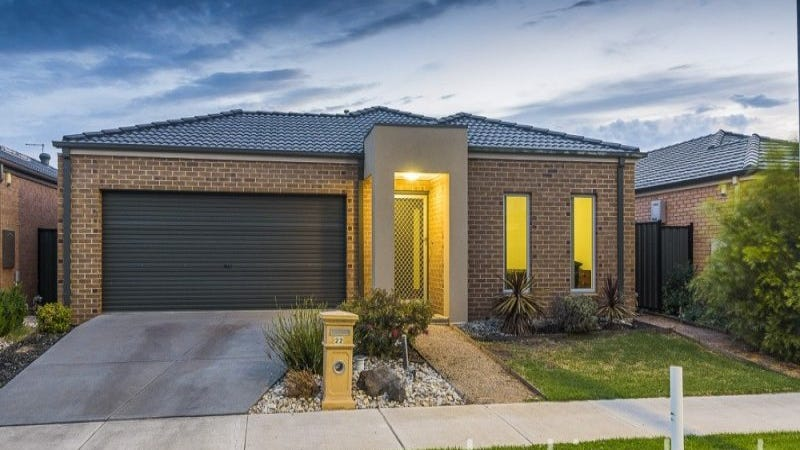 22 Garland Terrace, Point Cook, Vic 3030