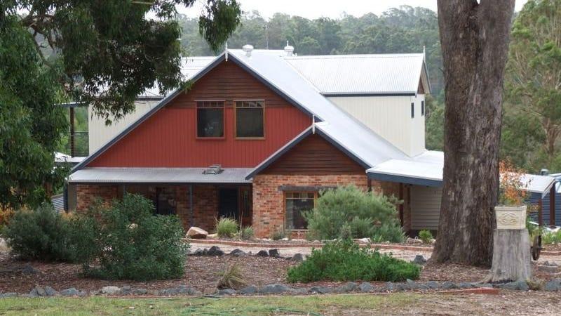 195 Old Orbost Road, Swan Reach, Vic 3903