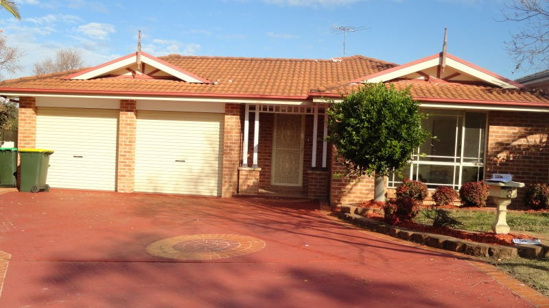 33 Centaurus Drive, Hinchinbrook, NSW 2168