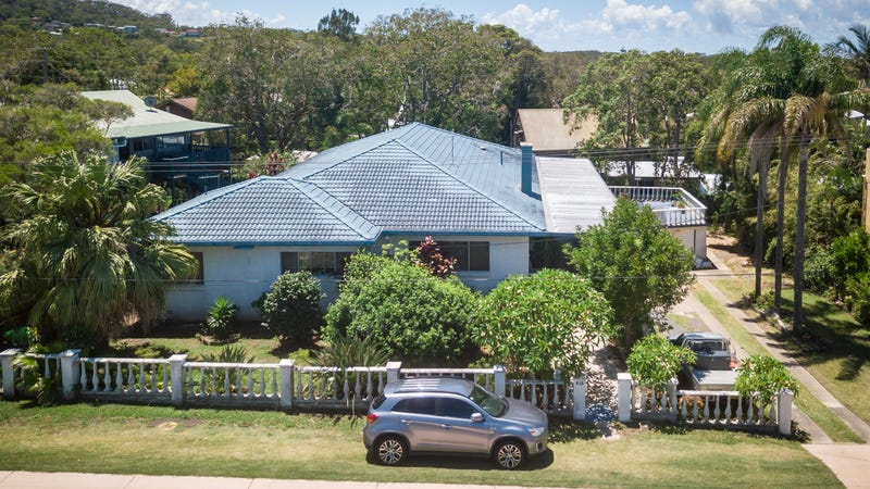 81-83 Fiddaman Road, Emerald Beach, NSW 2456